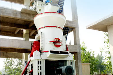 LM磨粉机工作原理|LM磨粉机性能优势|LM磨粉机报价
