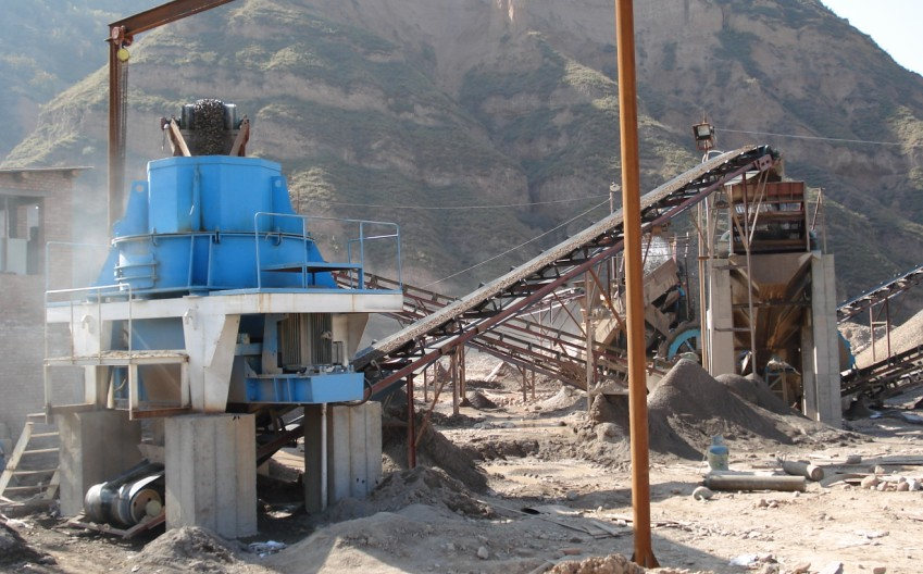 时产,300-350,石灰石,机制,砂,生产线,广泛,